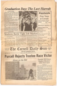 Daily Sun may 23 77