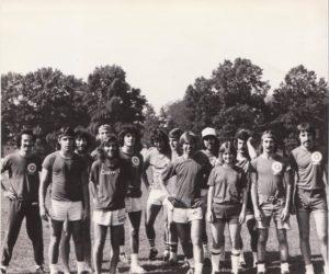 frisbee-team